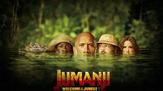 ジュマンジの映画を無料視聴するならU-NEXTが一番のワケ