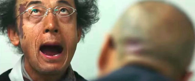 検察 側 の 罪人 松倉